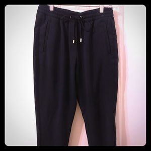 H&M slouchy dress pants